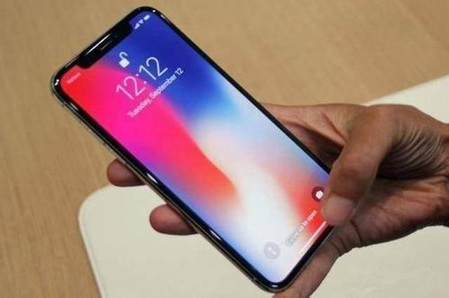 iPhoneX被曝低温室外触屏失灵 官方:暂无解决办法