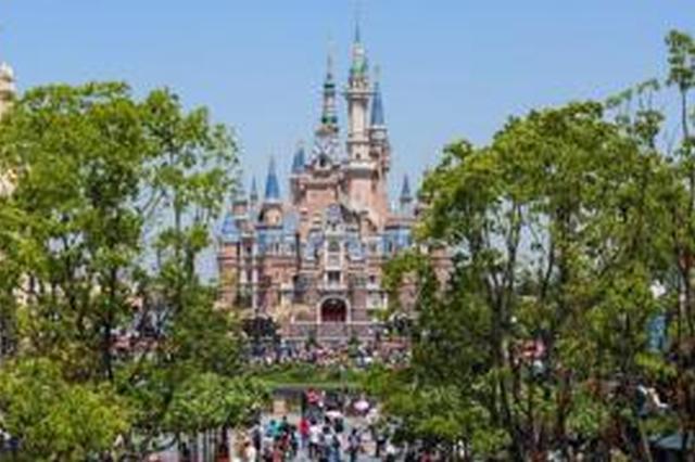 迪士尼游客体验调查出炉 季卡性价比高排队问题最扰人
