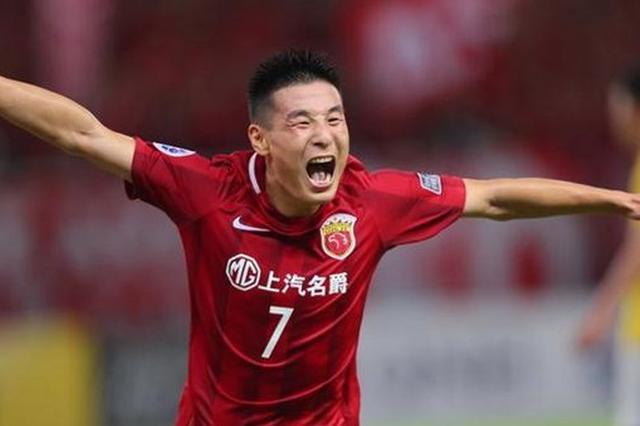 上港将出战足协杯莫被双杀迷惑 申花有五大优势