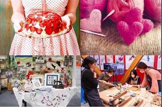 第3届上海国际手造博览会