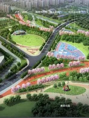 浦东森兰绿地3年后开放