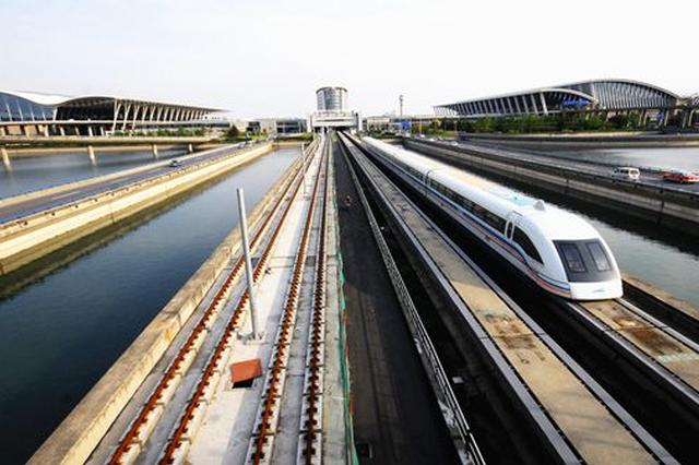 上海轨交13号线、18号线新进展 建成后将惠及3区市民