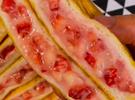 草莓香蕉酸奶吐司