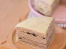 奥利奥千层蛋糕