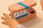 Q萌动画寿司的制造办法 论一流的寿司匠人是若何养成的