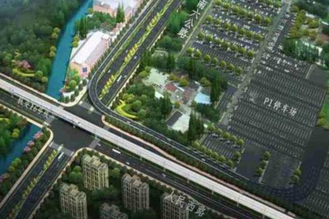 浦东南六公路调整规划公示 将增野生动物园专用匝道