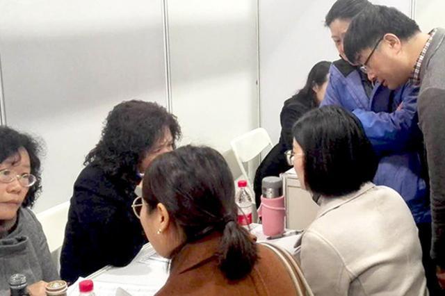 教师资格考试报名人数逐年递增 上海今年达23169人