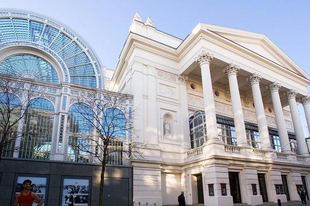 英国皇家歌剧院高清影像落户中国 上海票价最高150元