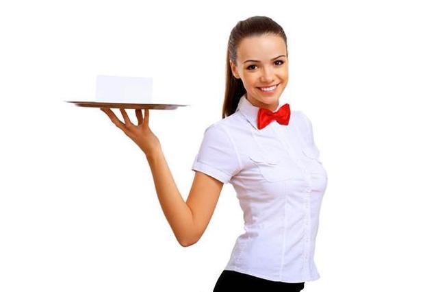 服务员上菜时擅自挪开餐椅 食客坐空摔倒在地致残