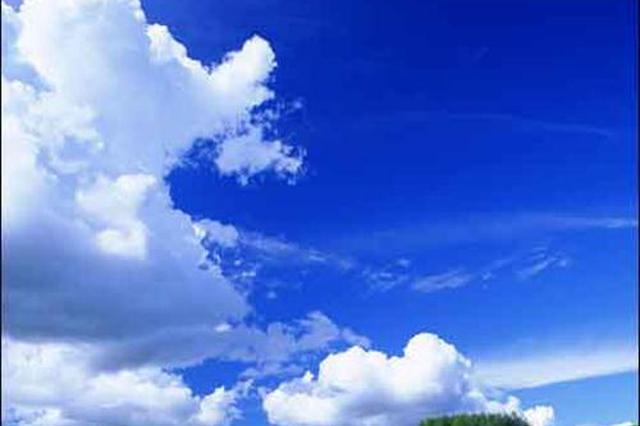 申城周四起恢复晴好天气 双休日最高温达20℃