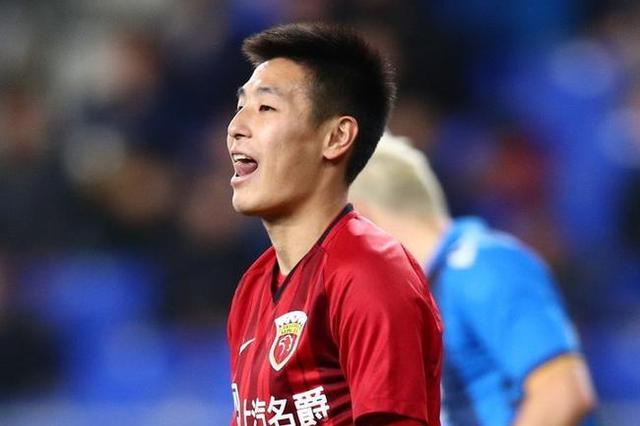顶级射手排名:苏宁锋霸中超第1 武磊飙升压众球星
