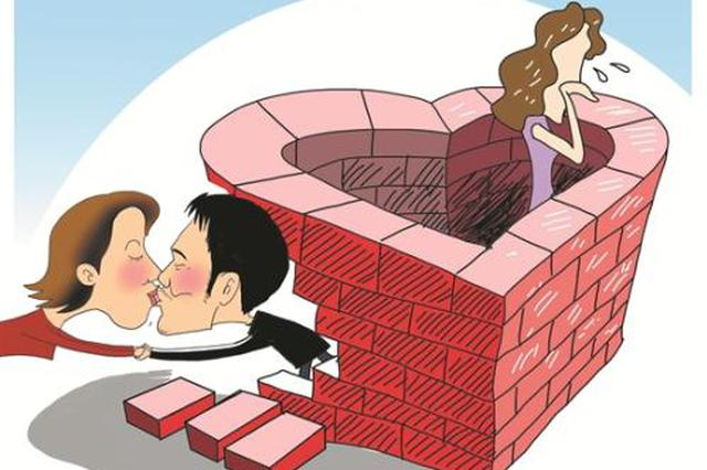 女子与有妇之夫婚外情同居 不堪忍受家暴将其捅死
