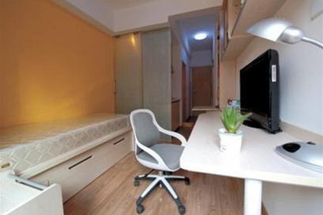 杨浦降低台胞申请人才公寓门槛 连续缴社保一月可申请