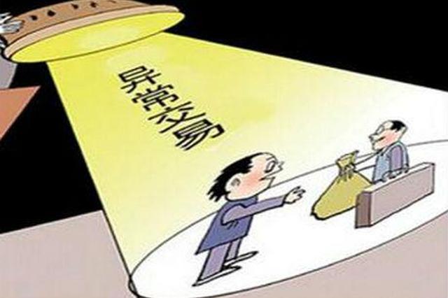 上海发布异常交易行为管理规则 涉嫌违法者将立案调查