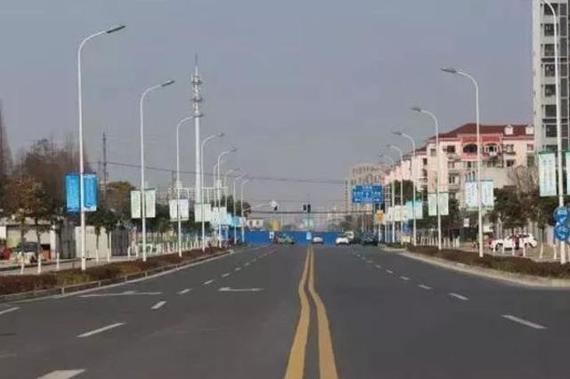 闵行58条断头路建设进展一览 预计年底再竣工18条
