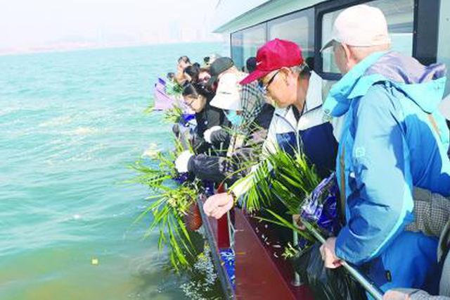 沪海葬补贴提高至4600元 小而美节地墓受市民青睐