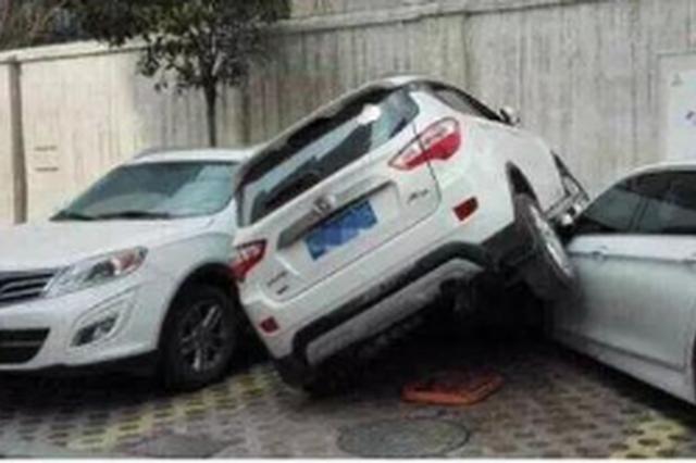 男子醉酒后挪车位发生碰擦 涉嫌危险驾驶被判刑
