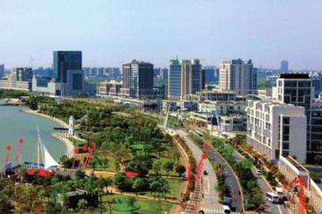 上海临港将建大批世界级景点 人工智能精准推演未来城