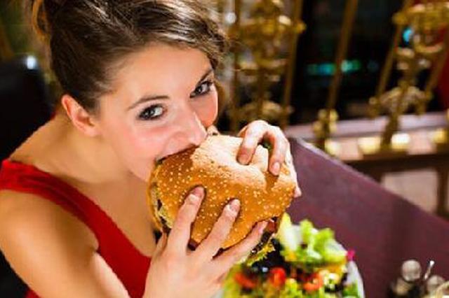 吃不对可引发30种癌症