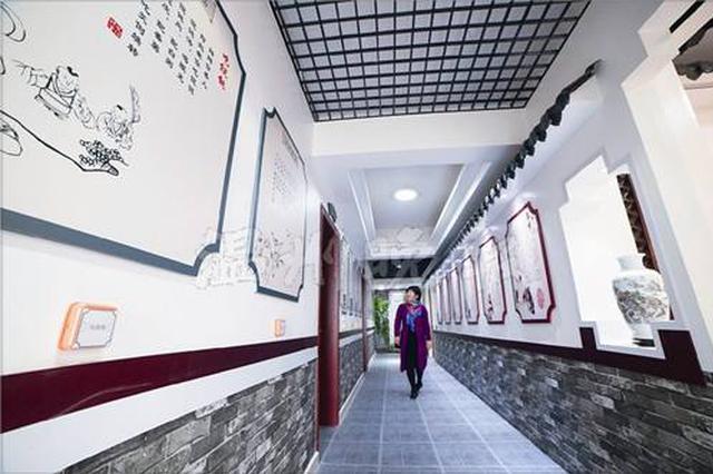 上海提升标准化居村文化中心服务 金山文化礼堂等开放