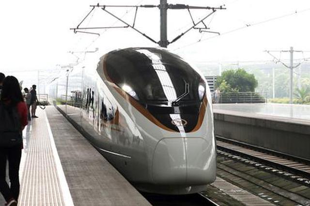 长三角铁路春游方案出台:增开百列列车 免购票进出站