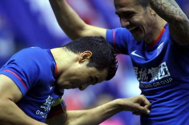 莫雷诺卡希尔上演老友记 申花队长仍有望兑现世界杯梦想