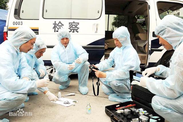 申城法医:总是和尸体打交道 救人已是本能