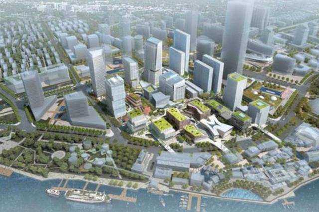 徐汇滨江六大核心剧院、亚洲最大IMAX影院年内将竣工