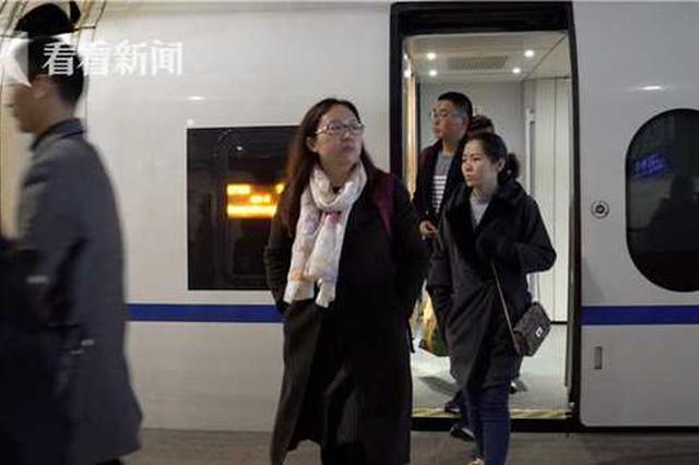 上海上班族双城记:折射出长三角1小时经济圈的加速跑
