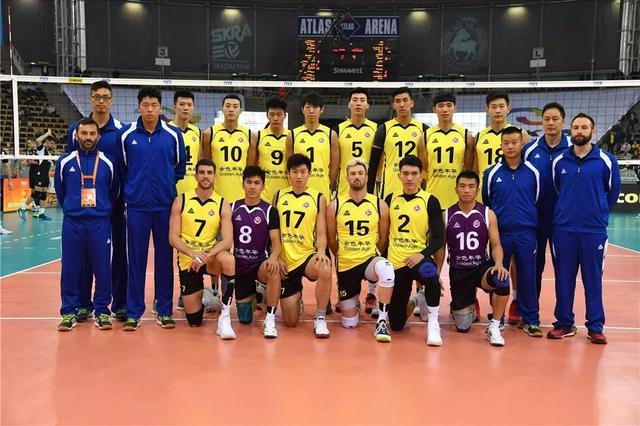 上海男排惊天逆转 决赛第三回合3比2险胜北京队