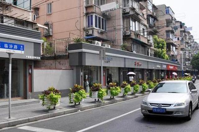 彭浦夜市关停无证照餐饮224户 网红炸鸡店重新开业
