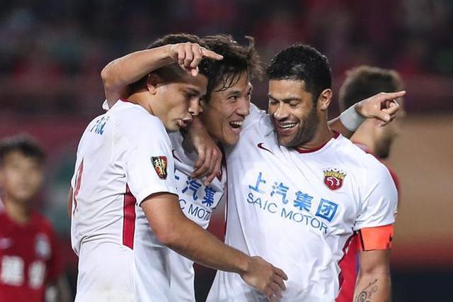 世界足球俱乐部排名:上港中超最高 力压德甲劲旅