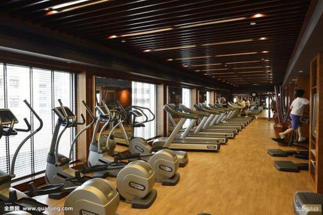 上海智能健身房正不断发展 场馆已超100家门店