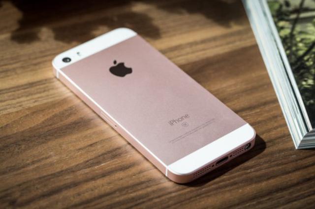 苹果或下月发布新iPhone SE 将采用双玻璃机身设计