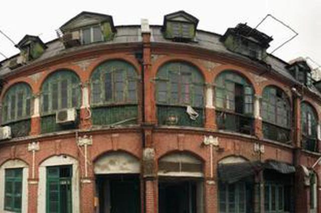 杨浦116岁老宅将平移搬迁 现存历史最久里弄住宅之一
