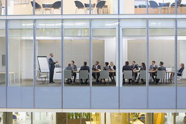 沪写字楼市场增供应44万㎡ 新兴商务区或成未来爆发点