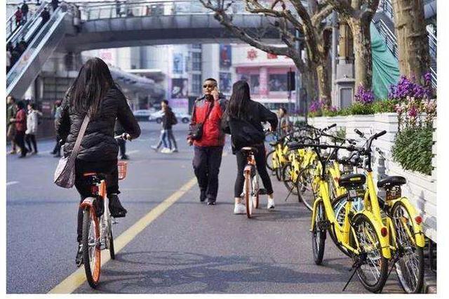 上海凤凰称ofo小黄车欠货款6815万 向法院起诉索赔