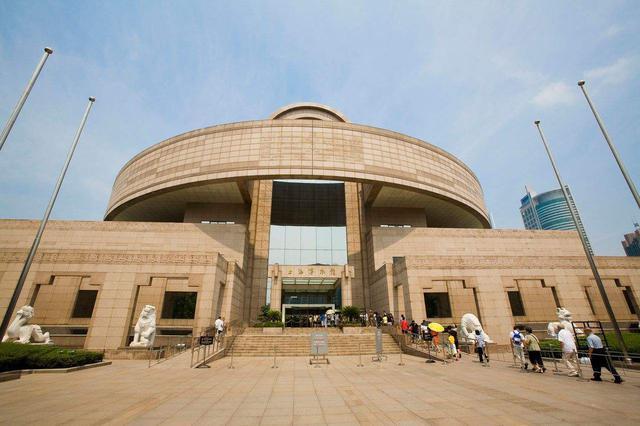 上海昨日博物馆参观总数同期增28% 最受欢迎前十公布