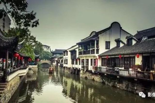上海十个古镇特色美食盘点 每座古镇都是吃货天堂