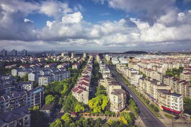 宝山建设上海四大品牌重要承载区 加快推动高质量发展