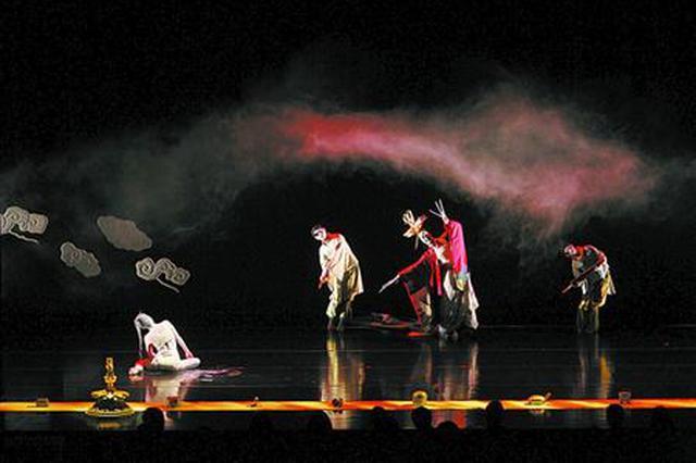 1862时尚艺术中心揭开面纱 演出季上演45台逾80场剧目