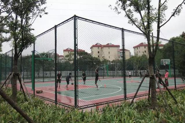 市民体育健身条例审议 场地供给离市民需求有差距