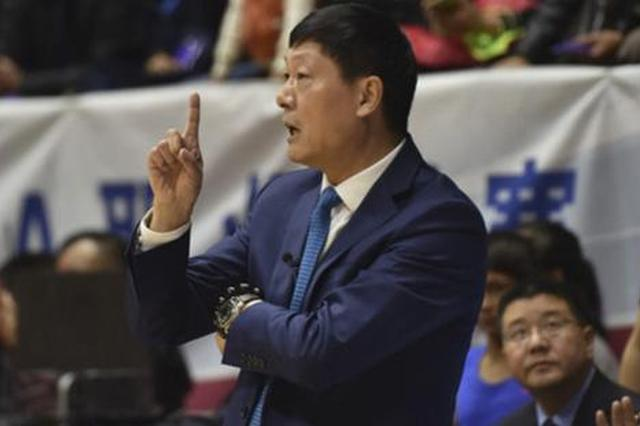 上海籍名帅李秋平回归上海男篮 或难解决球队矛盾