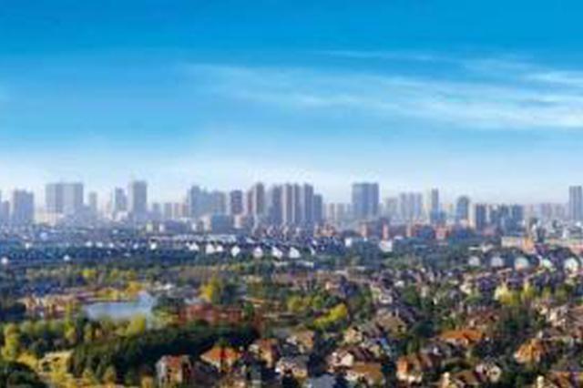 跨越沪苏浙的城镇圈:一个已有规划成果 两个正在编制