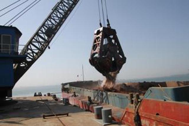 上海审理两起海洋倾废案 违法者倾倒5500立方米废弃物