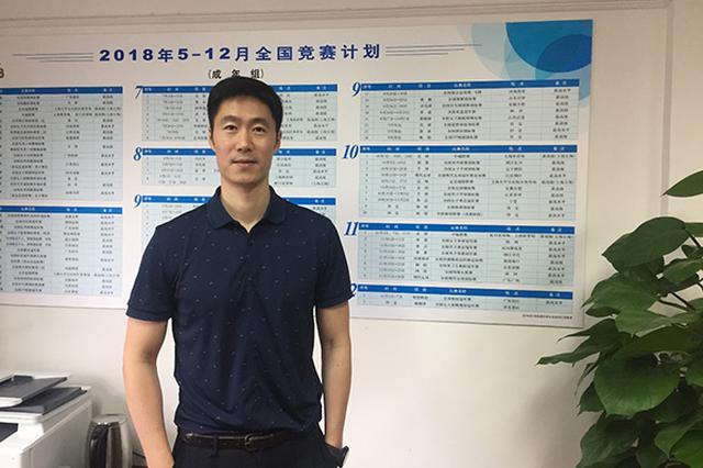 王励勤:从地下室练球到世界冠军见证中国体育进阶之路