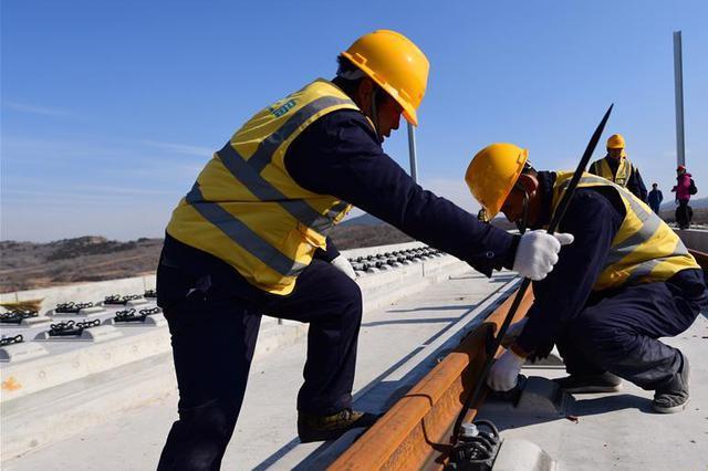 上海今年计划打通9个省界断头路 盈淀路已经结构贯通