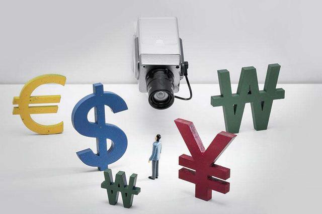 三大视角透视中国经济新活力 服务业发展势头强劲