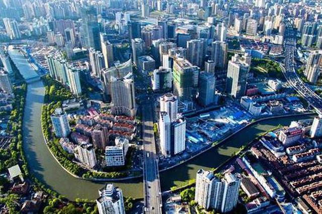 上海16个区C位之争:科技、产业变革不断重塑发展格局
