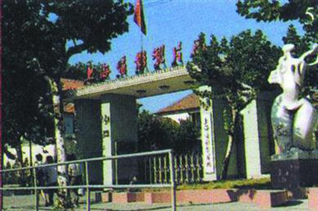 上海记忆:老戏骨眼中的上海电影制片厂 一切都美好